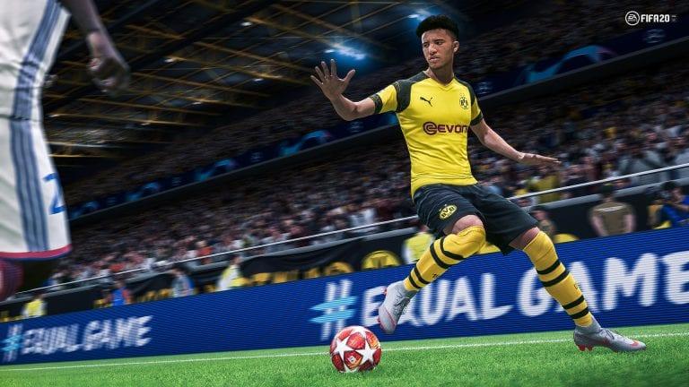 Fifa 20 Demo Release Date