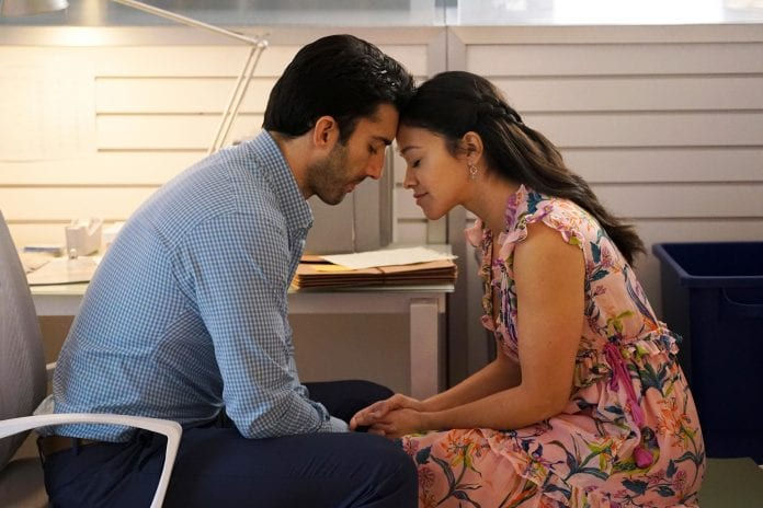 Jane the Virgin Season 5 Episode 16