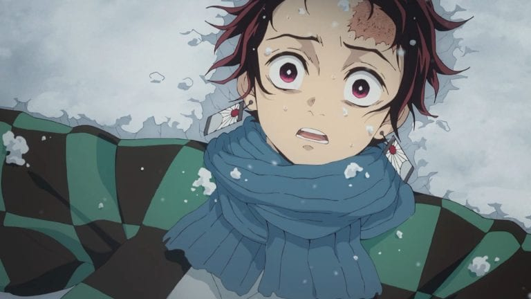 Demon Slayer: Kimetsu no Yaiba Episode 15