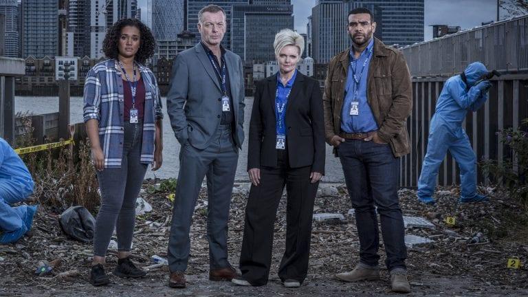 London Kills Season 2 Release date