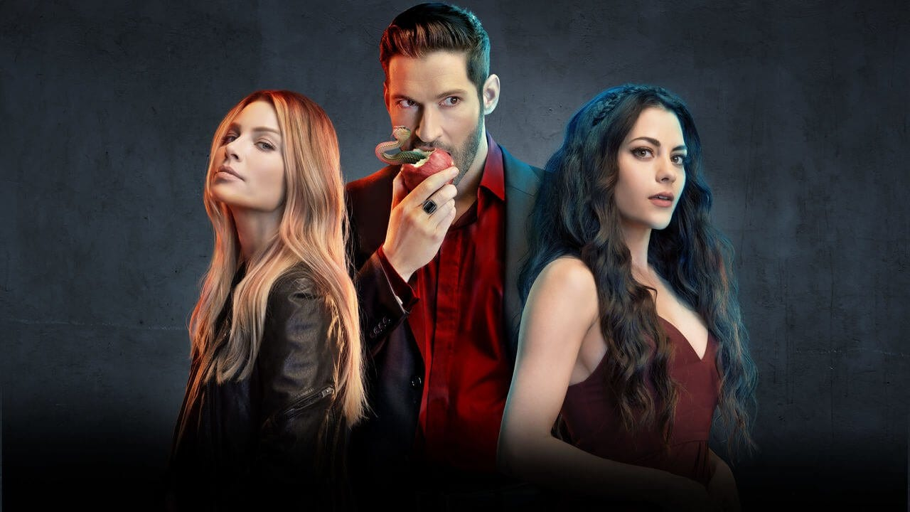 Lucifer Season 5 update