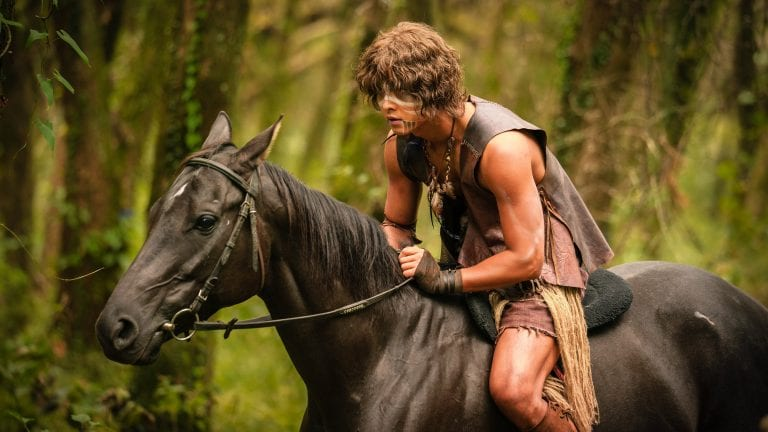 Arthdal Chronicles Episode 11