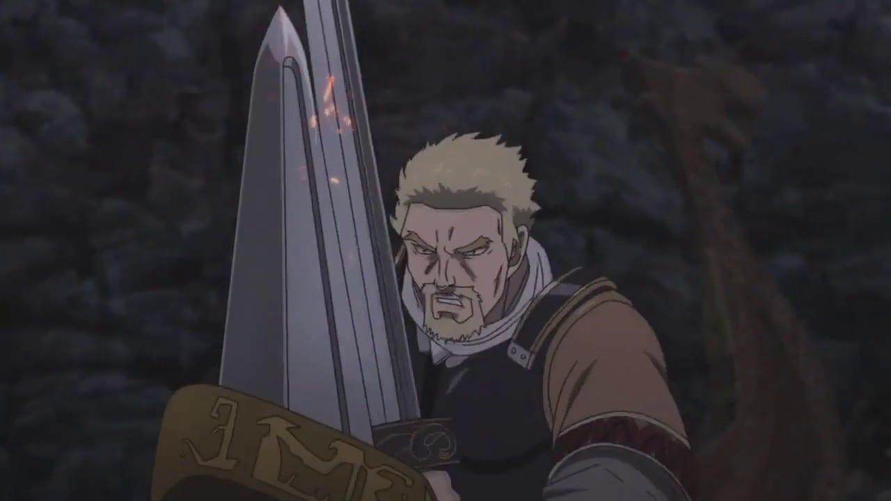 Vinland Saga Episode 5 Watch Online