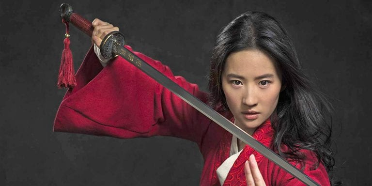 Mulan Live Action release date