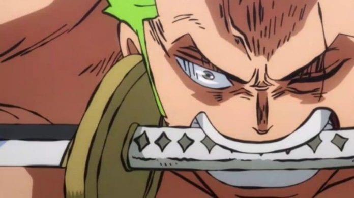 One Piece 955