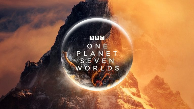 one planet seven worlds