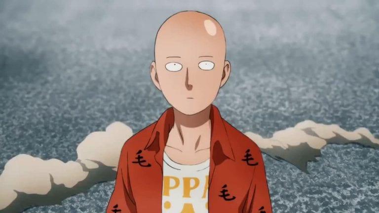 One Punch Man Season 2 Episode 13 Release Date