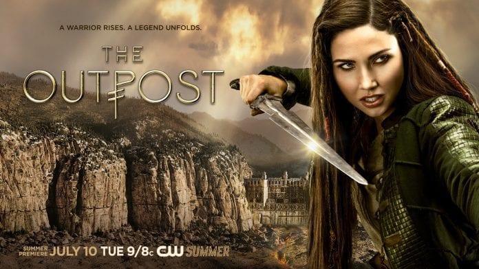The Outpost Season 2 Episode 1