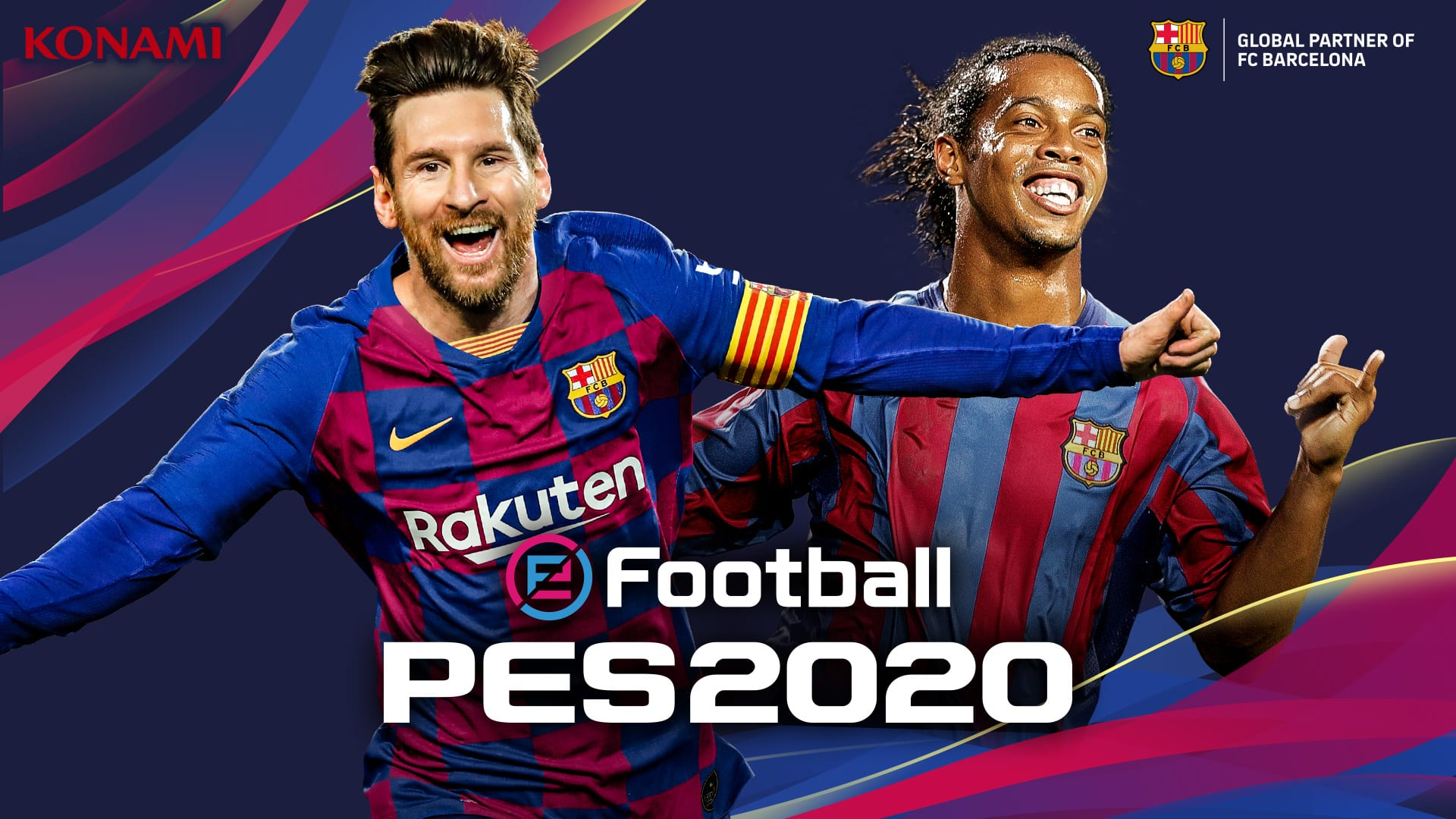 eFootball: PES 2020 update