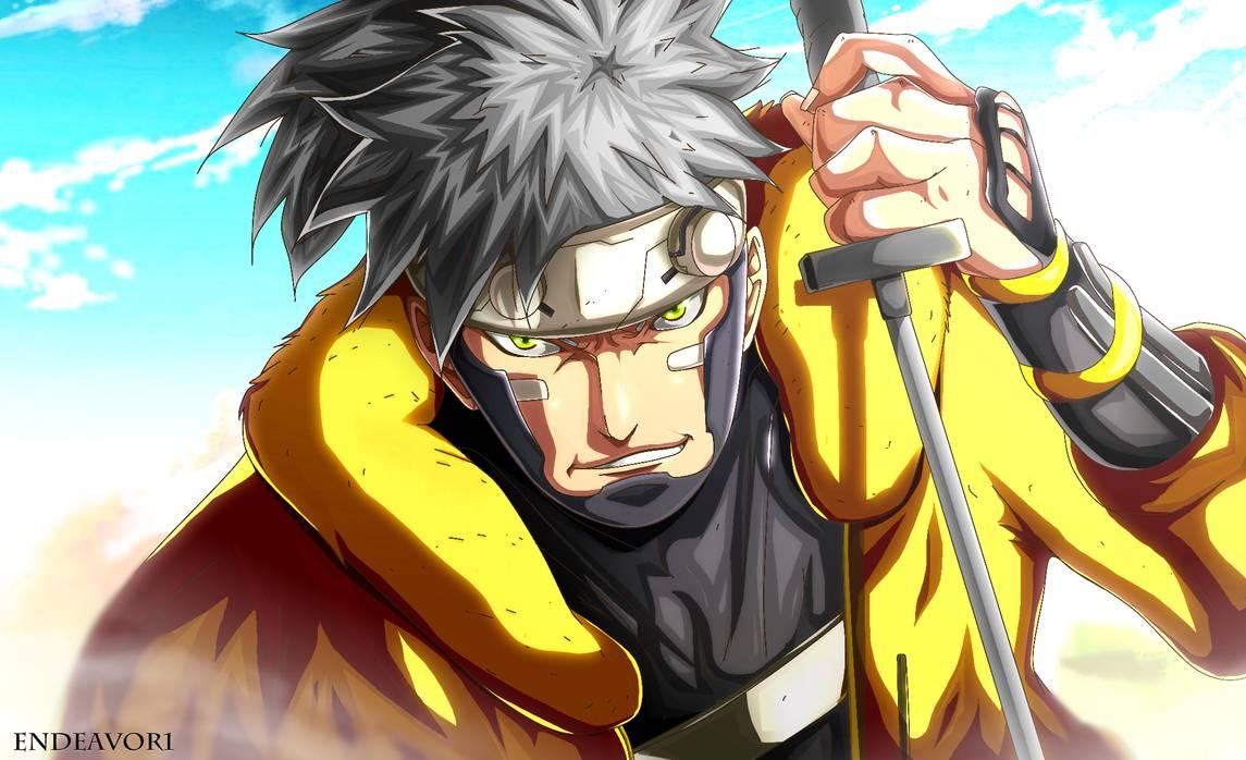 Samurai 8 Chapter 9 update