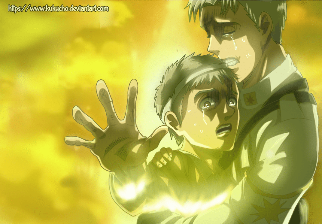 Attack on Titan Chapter 120 Read Online