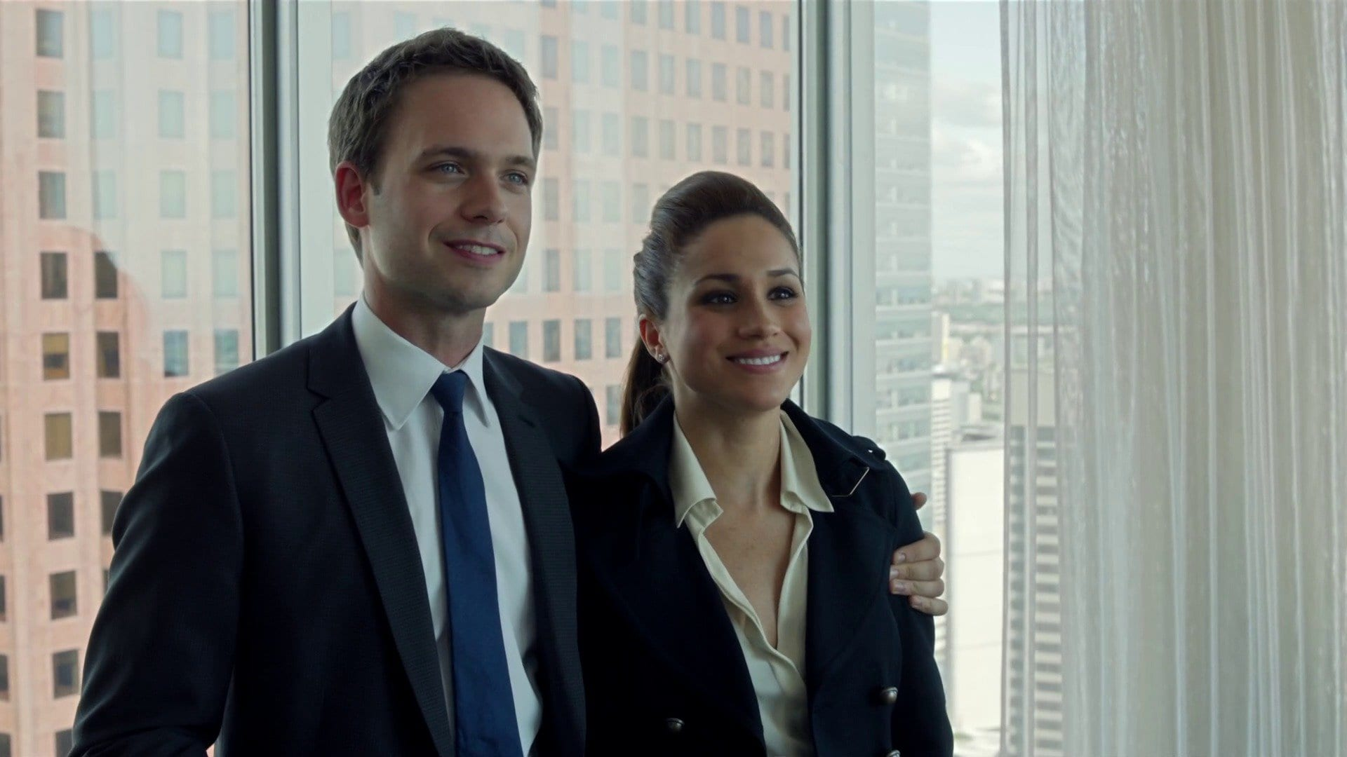 Suits Season 9 Episode 1