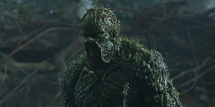 swamp Thing season 1 episode 7