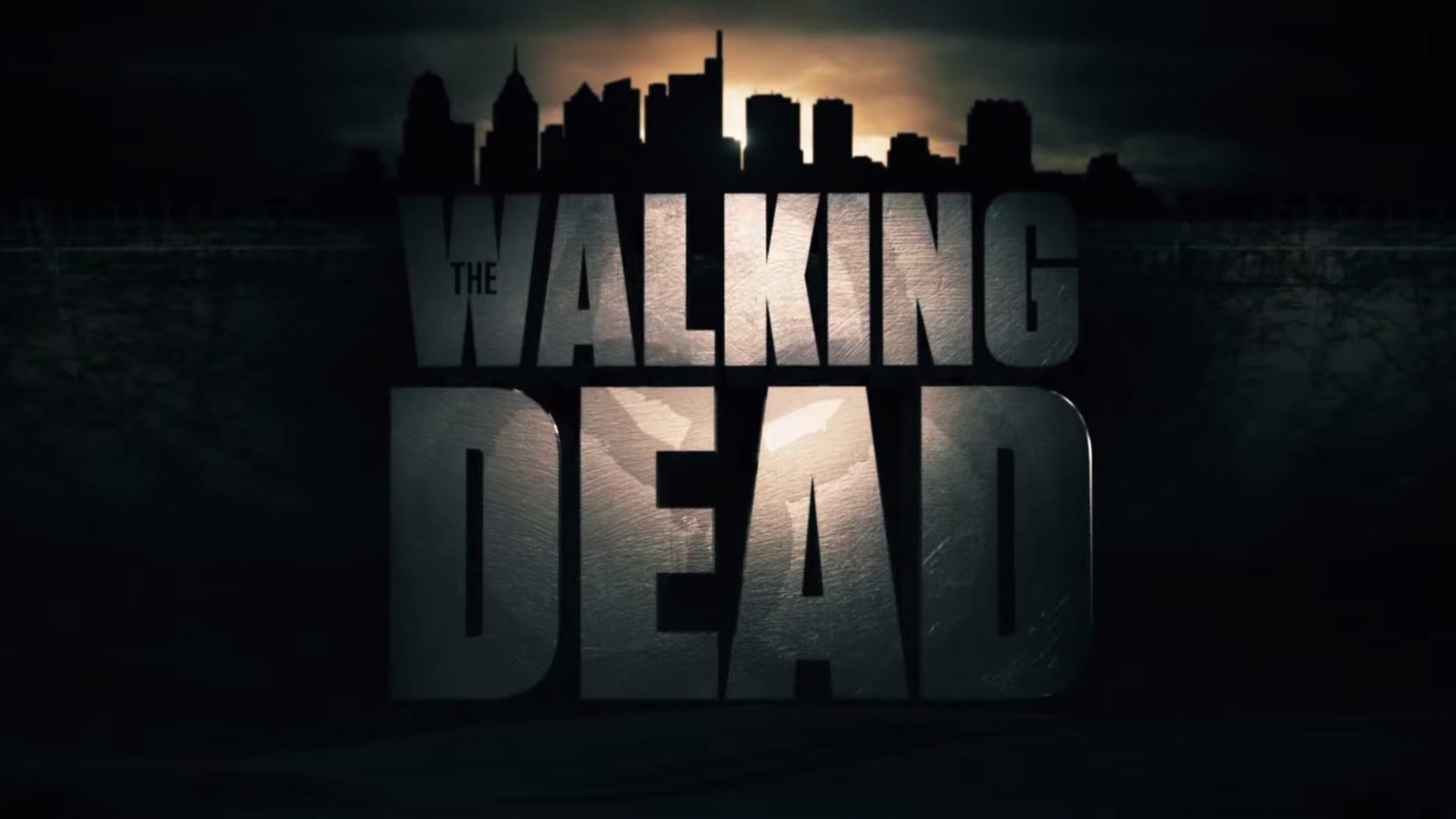 The Walking Dead Movie details
