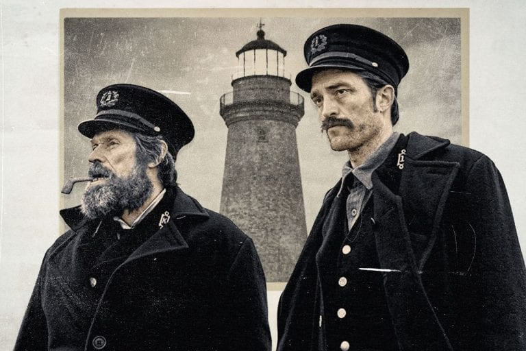 the lighthouse 2019 Release Date