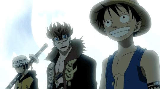 One Piece 953