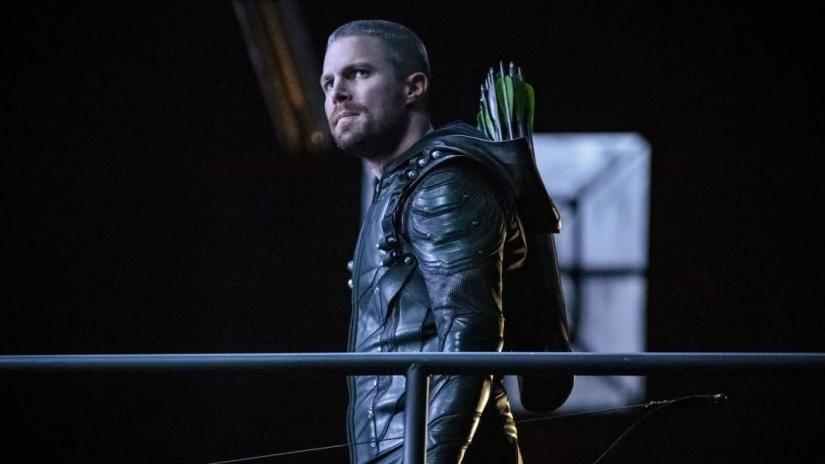 Arrow Season 8 To Have An Unexpecting Ending