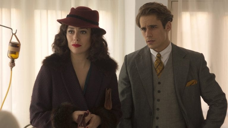 Cable Girls Season 5 Release Date
