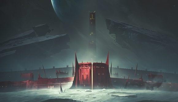 Destiny 2 Shadowkeep update