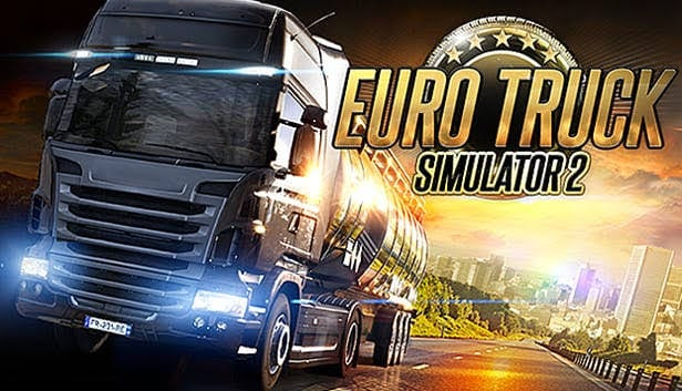 Euro Truck Simulator 2: Goodyear Roll Out, DLC Key