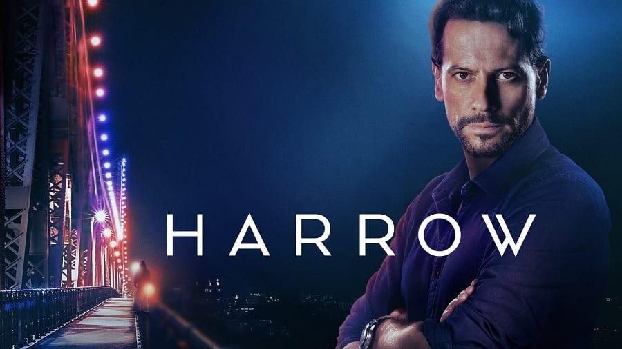 Harrow Season 3 update