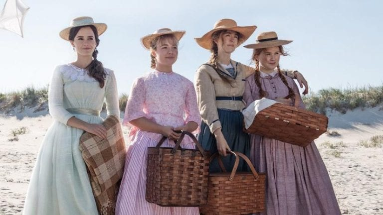 Little Women Release Date, trailer