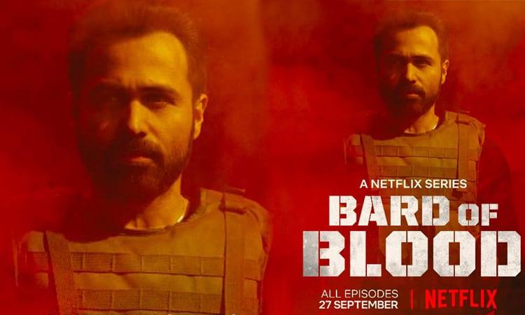 Netflix's Bard of Blood