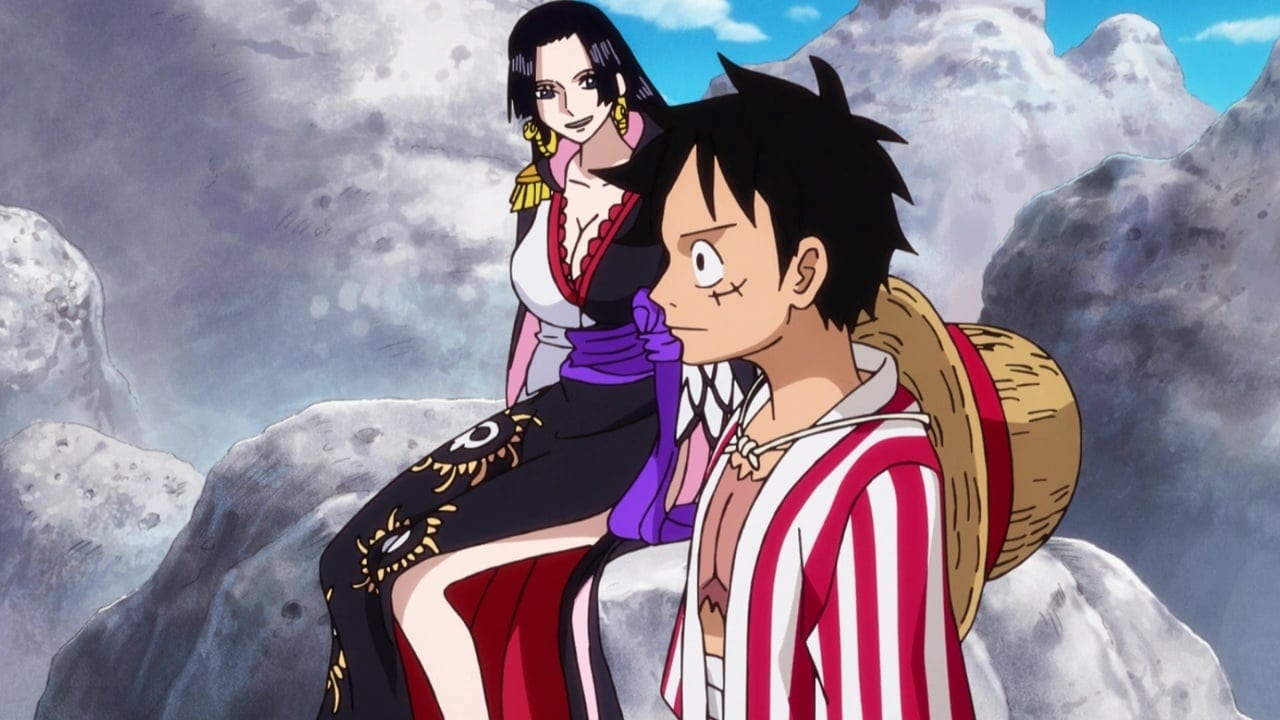 One Piece Episode 896 update