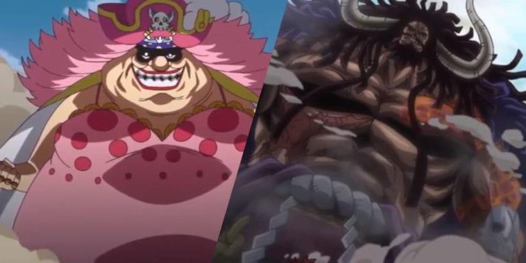 One Piece 951