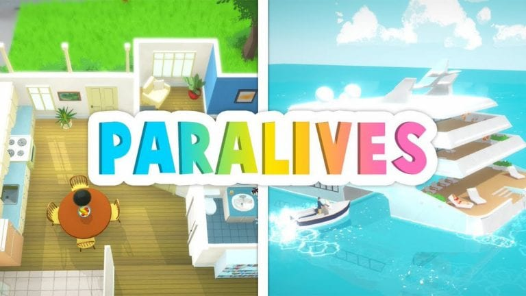 Paralives release date