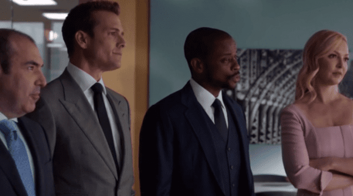 Suits Season 9 Episode 6