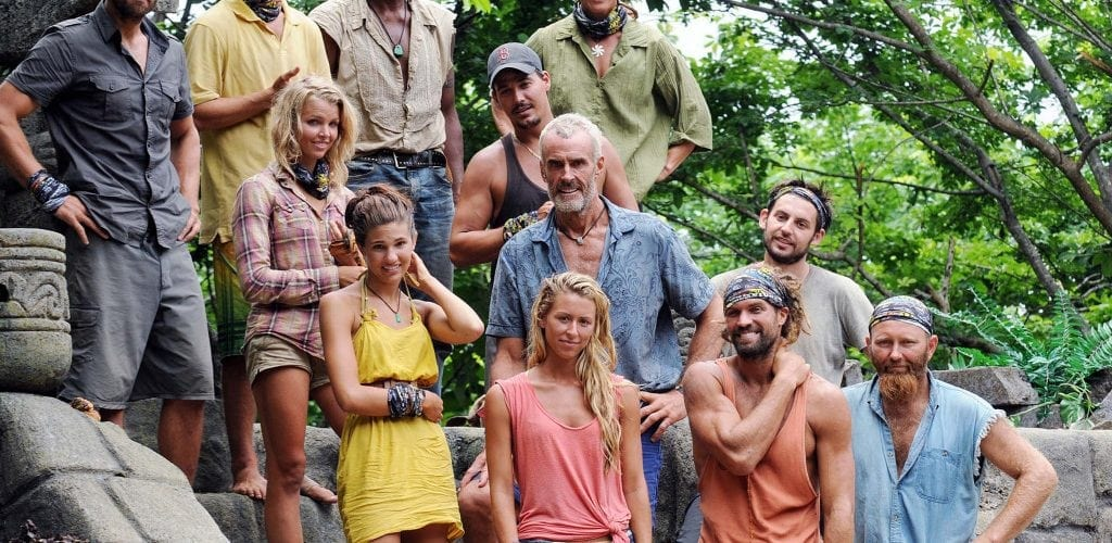 Survivor Season 39 update, Cast