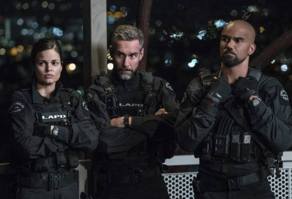 SWAT Season 3