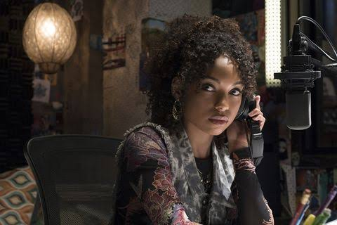 Index of Dear White People Season 3 With Streaming Details
