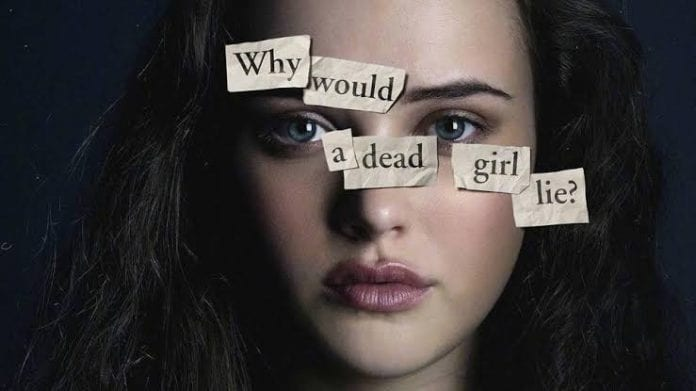 Index of 13 Reasons Why Season 3