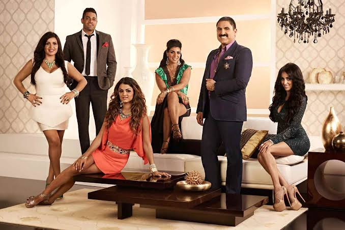 Shahs of Sunset Season 8