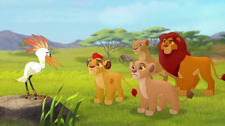 The Lion Guard Season 3