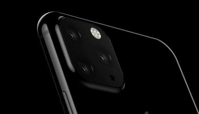 iPhone XI Release