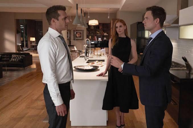 Suits Season 9 Episode 5