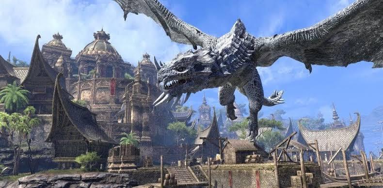 Elder Scrolls Online: Scalebreaker
