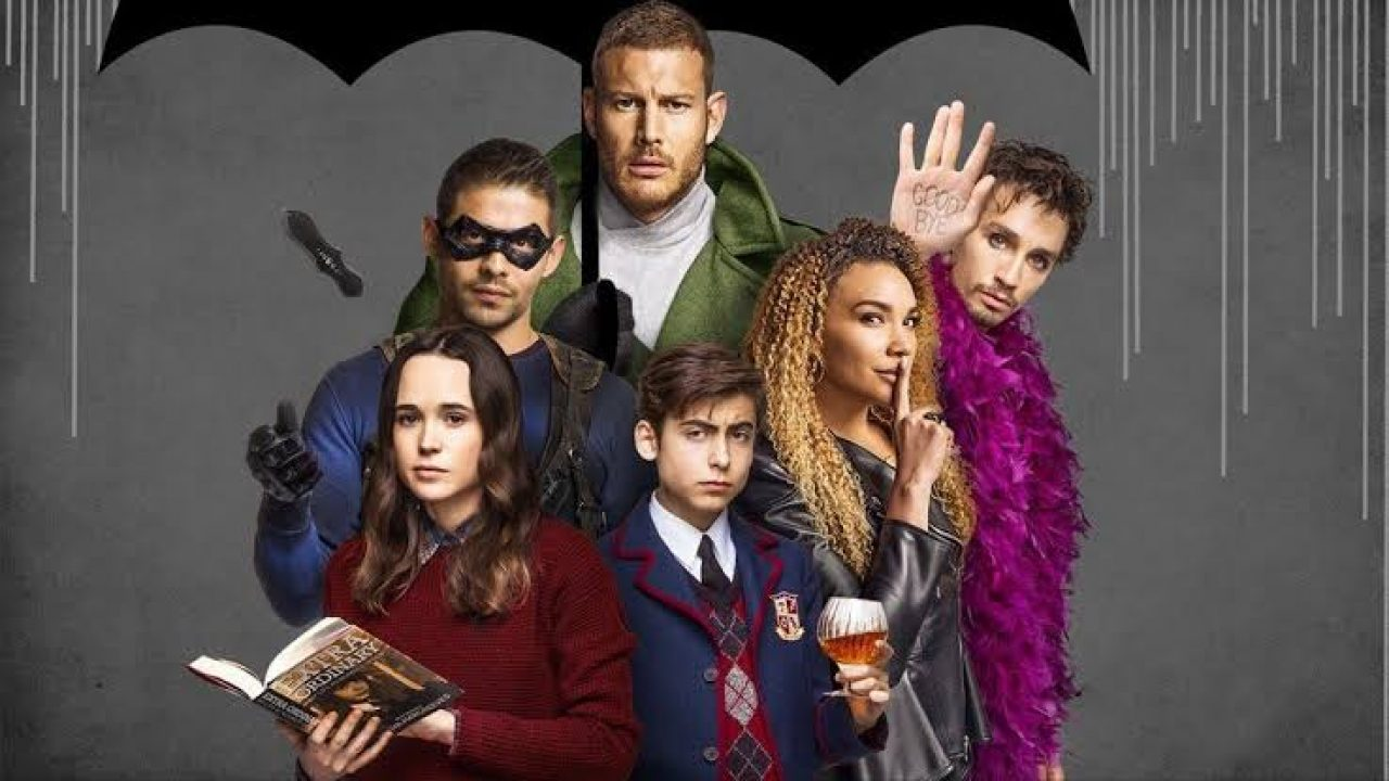The Umbrella Academy Season 2 Production Details And Cast