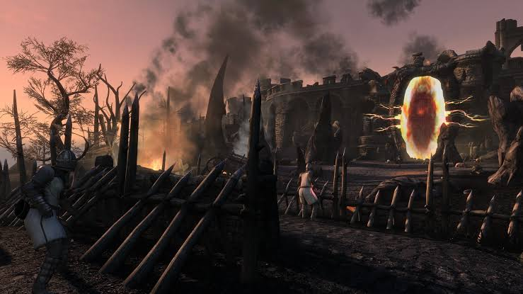 Elder Scrolls 4: Skyblivion