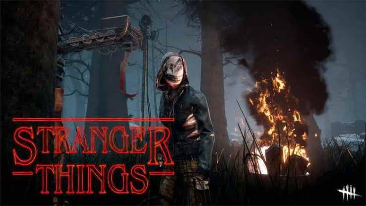 Dead By Daylight: Stranger Things