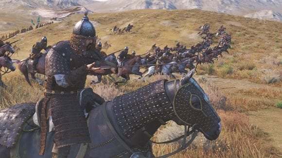 Mount & Blade 2: Bannerlord update