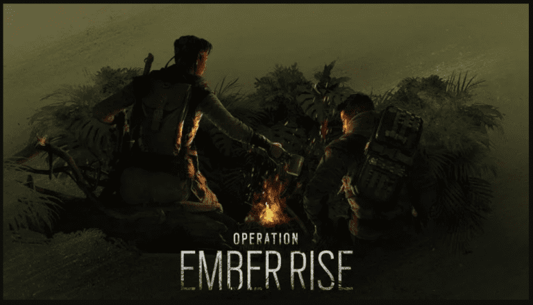 rainbow six siege ember rise release date