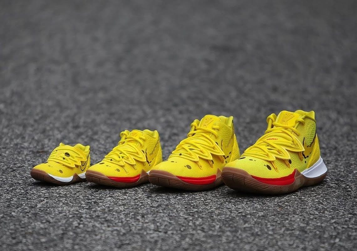 Dating Nike kengät