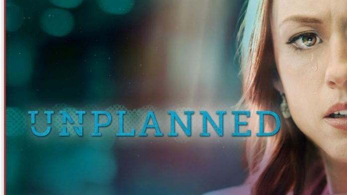 Unplanned DVD