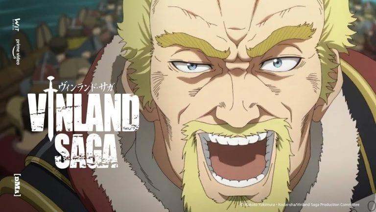 vinland saga episode 14