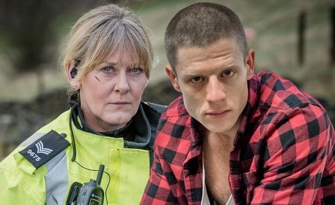 Happy Valley Season 3 Cast