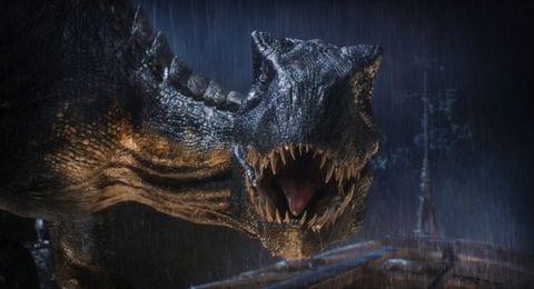 Jurassic World 3 update